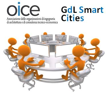 VDP nel GdL OICE Smart Cities