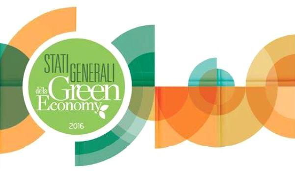 Green Economy Convention - Ecomondo 2016 Rimini