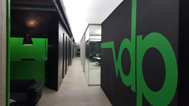 New VDP Offices